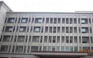 <b>新疆自治区民政局大楼</b>