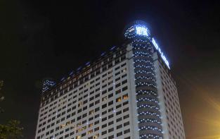 <b>名人酒店</b>